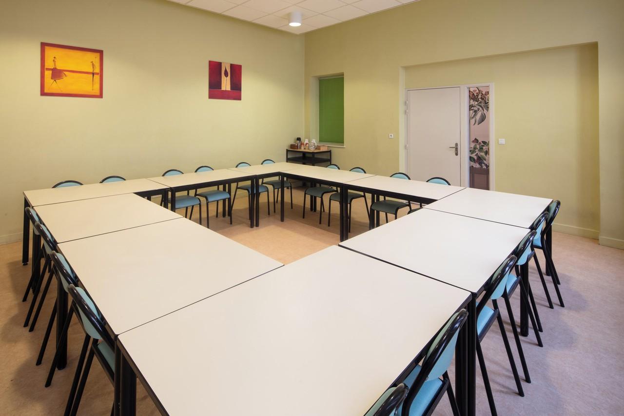 Lyon training rooms Meeting room Salle Bossuet image 0