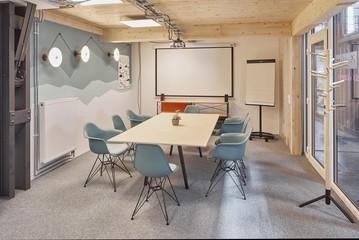 Freiburg im Breisgau training rooms Meetingraum Play 1 image 0