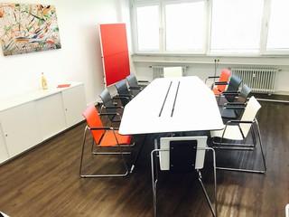 Frankfurt  Meeting room  image 0