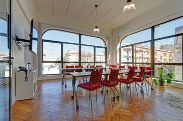 Lyon Salles de formation  Salle de réunion weréso Lyon Foch image 2