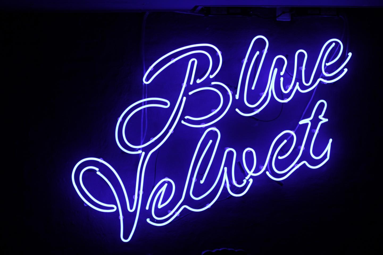 Copenhague corporate event venues Salle de réception Blue Velvet image 0