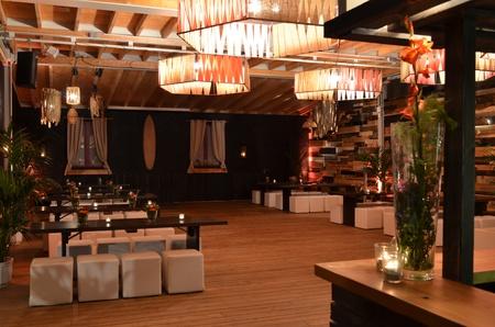 Berlin corporate event venues Bar BeachBar Mitte image 11