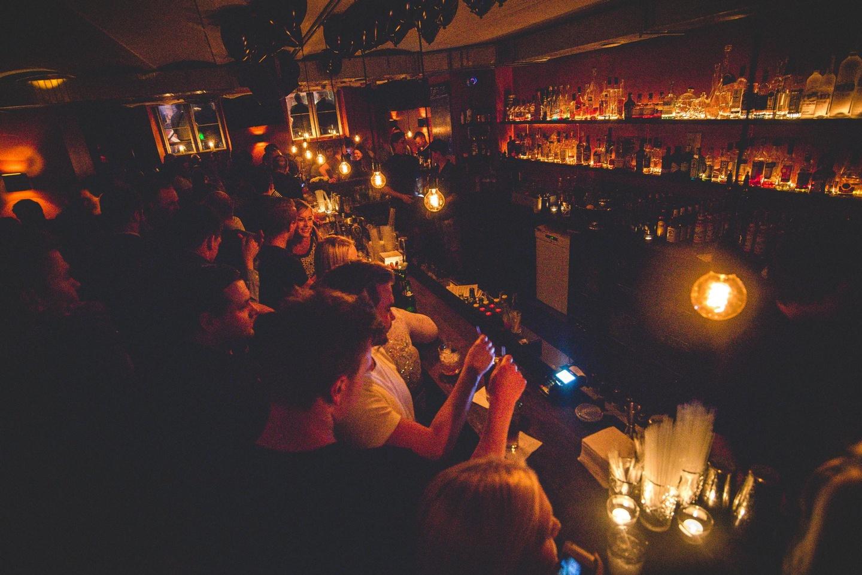Kopenhagen corporate event venues Bar Zefside image 0