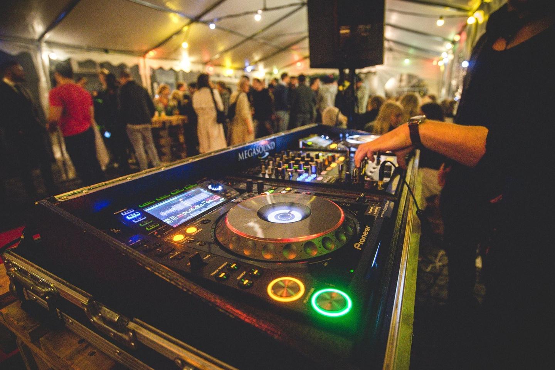 Kopenhagen corporate event venues Bar Zefside image 11