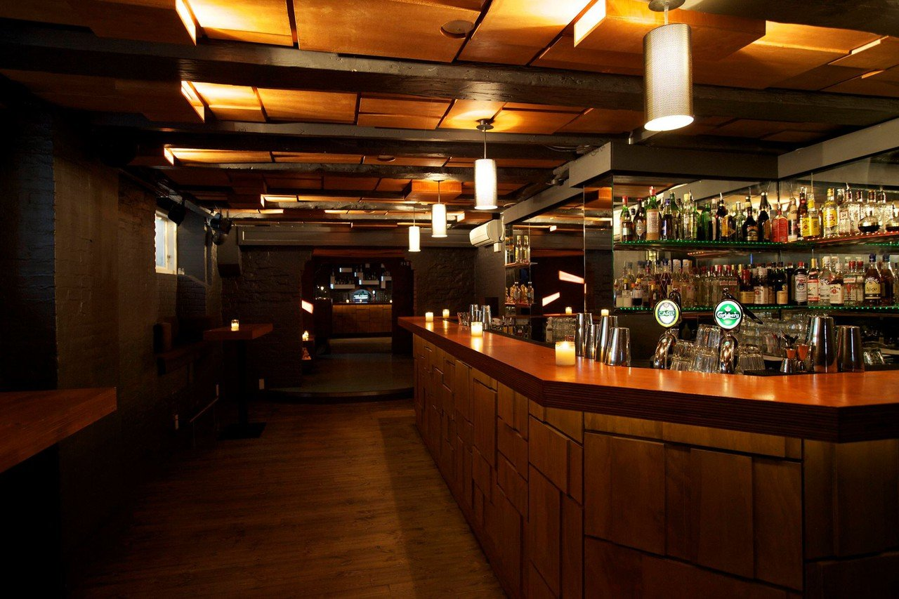 Copenhagen corporate event venues Bar The Jane image 0