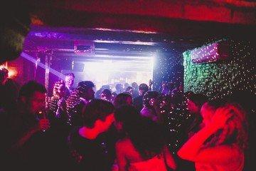 Copenhague corporate event venues Bar The Jane image 11
