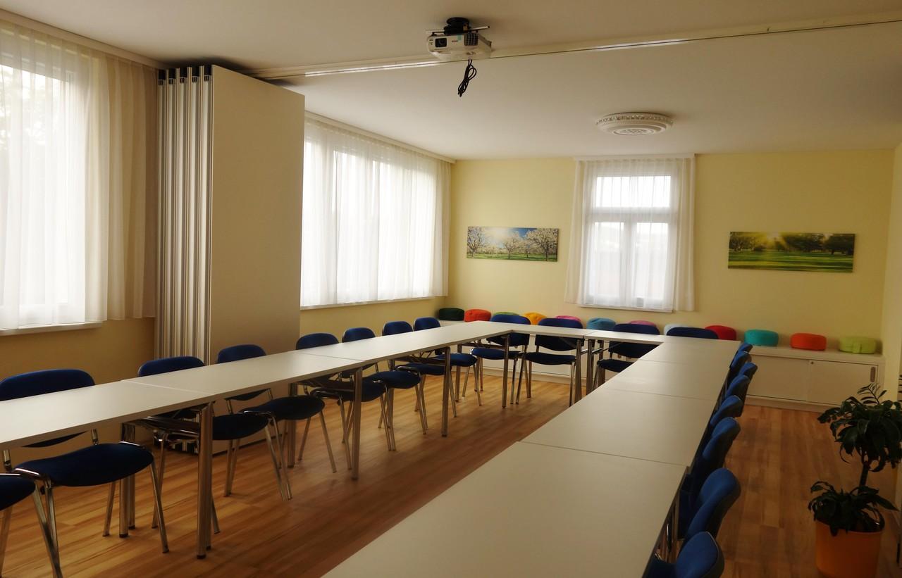 Vienna training rooms Salle de réunion IFAS image 0