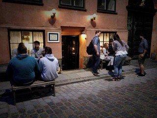 Copenhague corporate event venues Bar Strøm Bar image 0