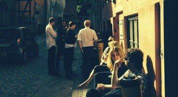 Kopenhagen corporate event venues Bar Strøm Bar image 11