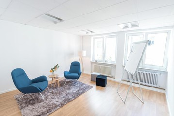 Munich training rooms  ROOMS4PEOPLE ROOM LEHEL image 0