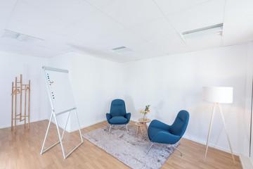 Munich Schulungsräume Salle de réunion R4P - Coaching-Raum Lehel image 4