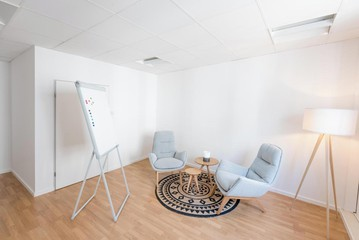 München workshop spaces Vergaderruimte Coaching-Room St.  Lukas image 0