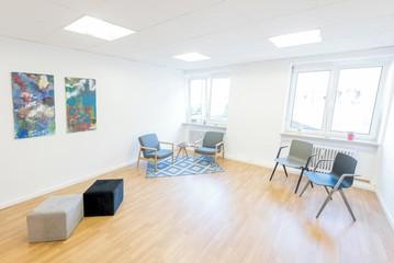 München training rooms workshop Workshop-Room Praterinsel image 0