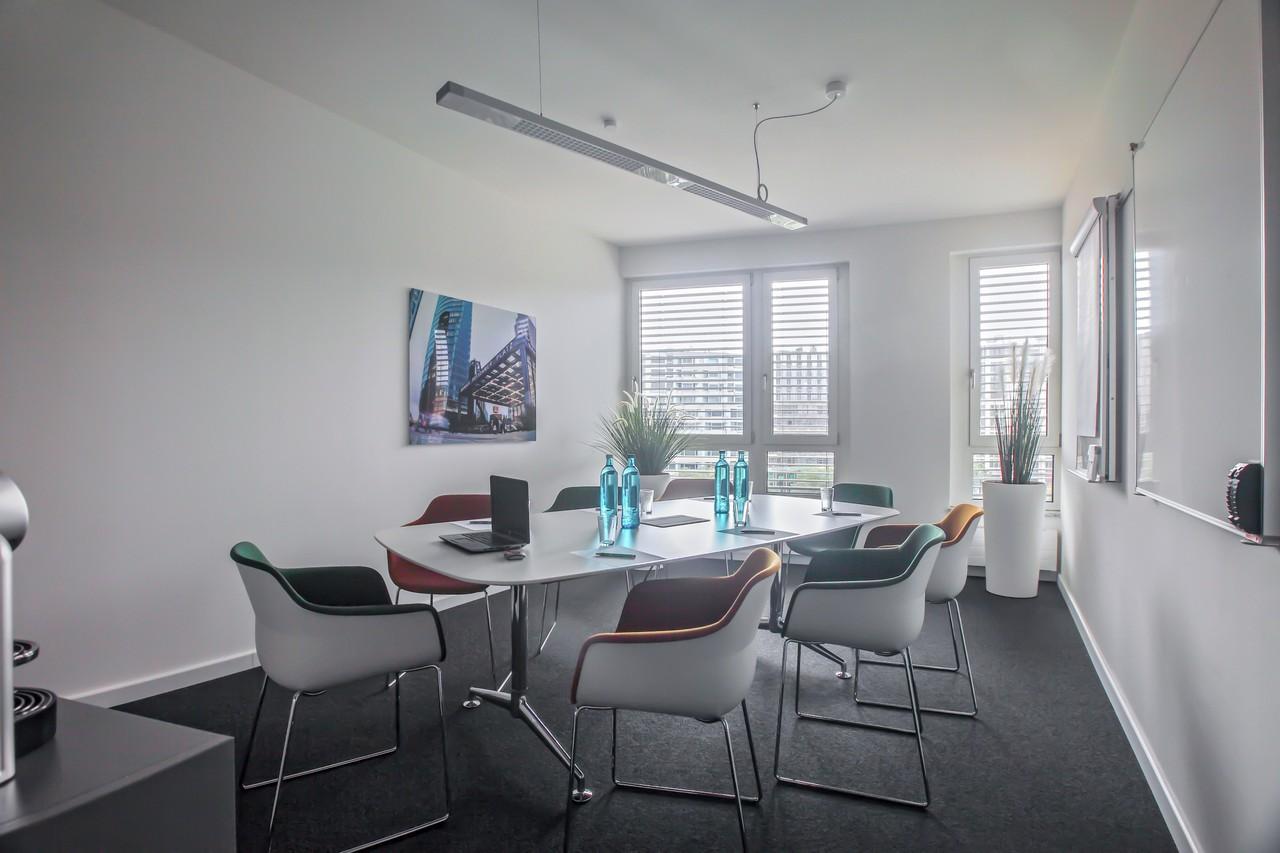 Berlin training rooms Salle de réunion Conference room Potsdamer Platz image 1