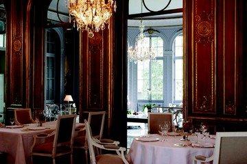 Berlin corporate event venues Restaurant Restaurant Vivaldi and Alter Wintergarten - SCHLOSSHOTEL IM GRUNEWALD image 11