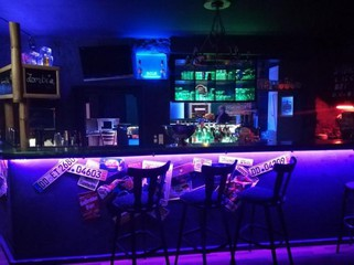Dresden Eventlocations Bar Die Karaoke Bar image 0