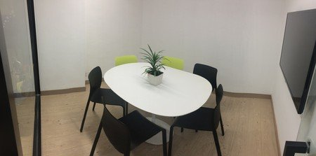 Hong Kong conference rooms Meetingraum Wynd Co-Working Space - Meeting Room 2 image 2
