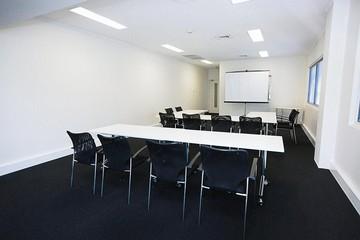 Brisbane training rooms Meeting room ILP Learning Hub image 7