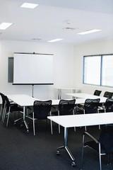 Brisbane training rooms Meeting room ILP Learning Hub image 8