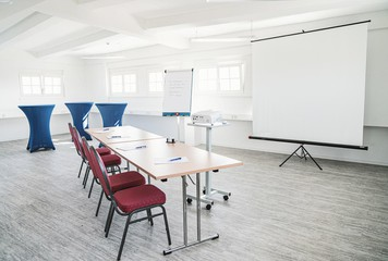 Dresden Schulungsräume Meeting room Simmel Hochhaus Dresden image 4