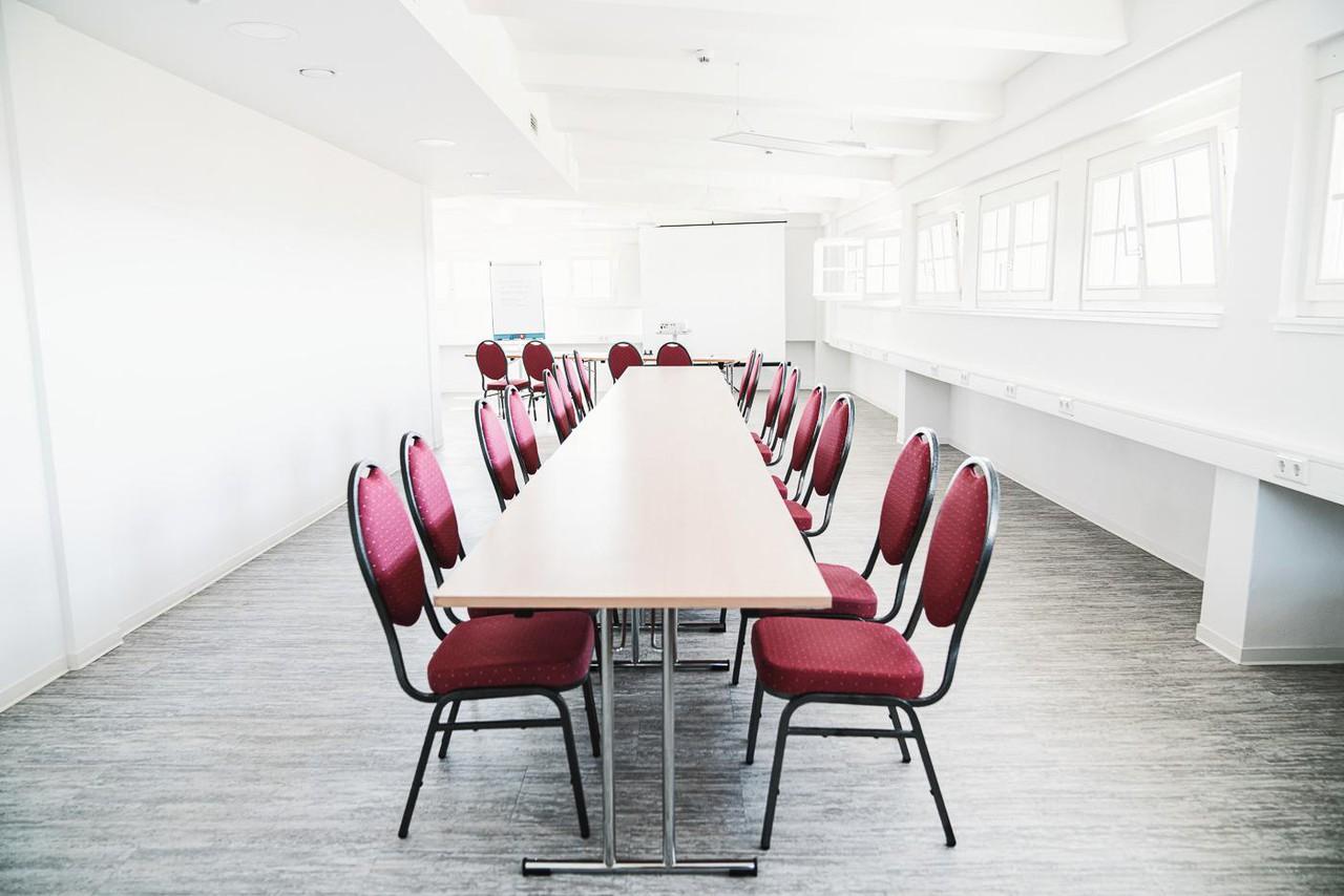 Dresden Schulungsräume Meeting room Simmel Hochhaus Dresden image 0