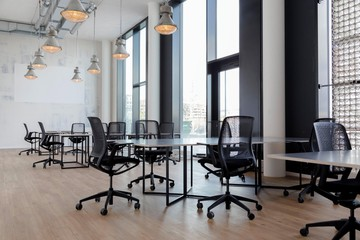 Hamburg  Salle de réunion finhaven Open Space image 0