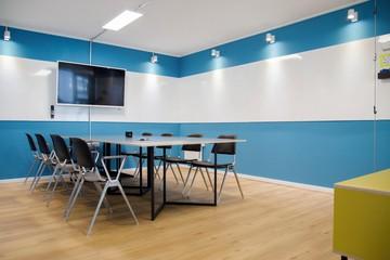 Hamburg  Salle de réunion finhaven Open Space image 2
