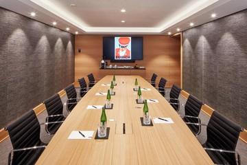 Zürich training rooms Meetingraum Meetingraum image 2