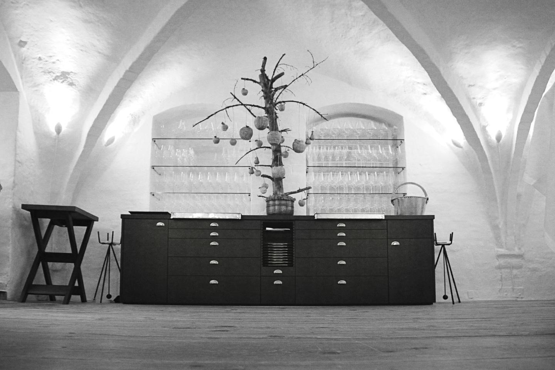 Kopenhagen corporate event venues Partyraum Kong Hans Kælder - Big Meeting Room image 11
