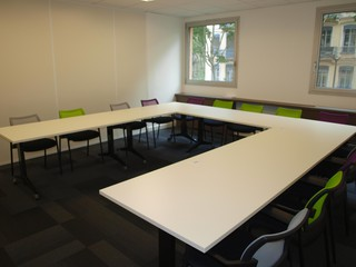 Lyon training rooms Meeting room Tranquillity Room image 0