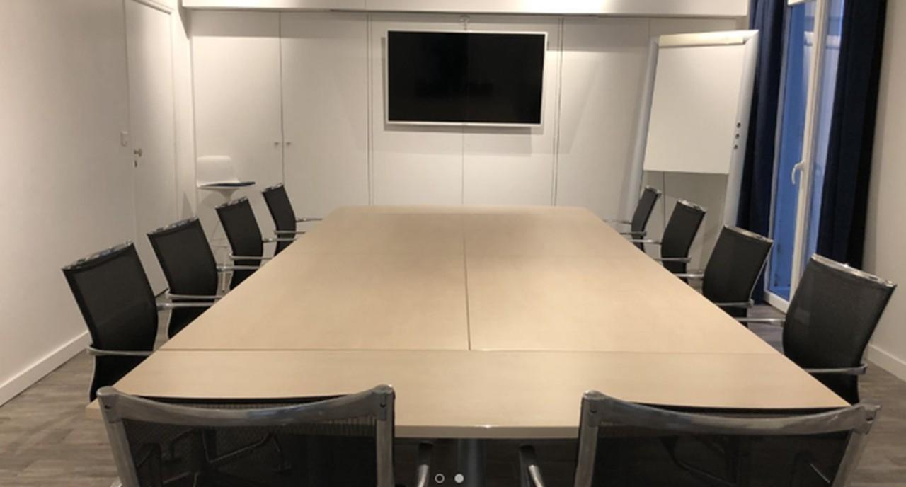 Paris training rooms Meetingraum  image 0