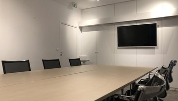 Paris training rooms Meetingraum Großer Tagungsraum image 0