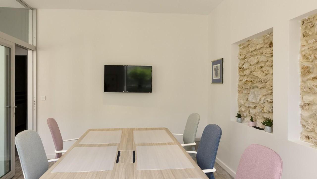 Paris training rooms Meetingraum Meetingraum image 0