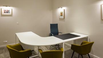 Paris Creative Meeting Meetingraum Büro image 0