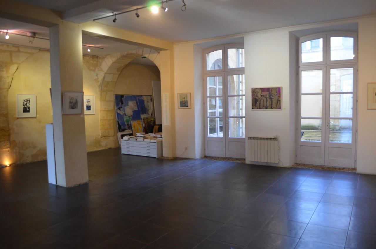 Bordeaux training rooms Galerie Whole venue image 0