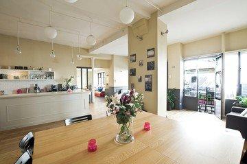 Paris corporate event venues Lieu Atypique Mademoiselle M image 0
