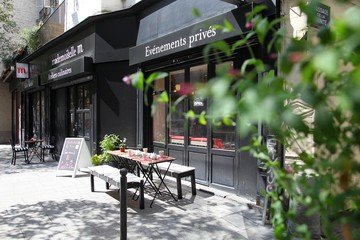 Paris corporate event venues Besonders Mademoiselle M image 5