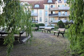 Leipzig Schulungsräume Salle de réunion Bio-Seminarraum image 7