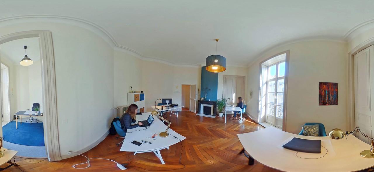 Bordeaux training rooms Coworking Space Leon image 2