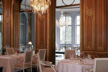 Berlin seminar rooms Restaurant Vivaldi - SCHLOSSHOTEL IM GRUNEWALD image 0