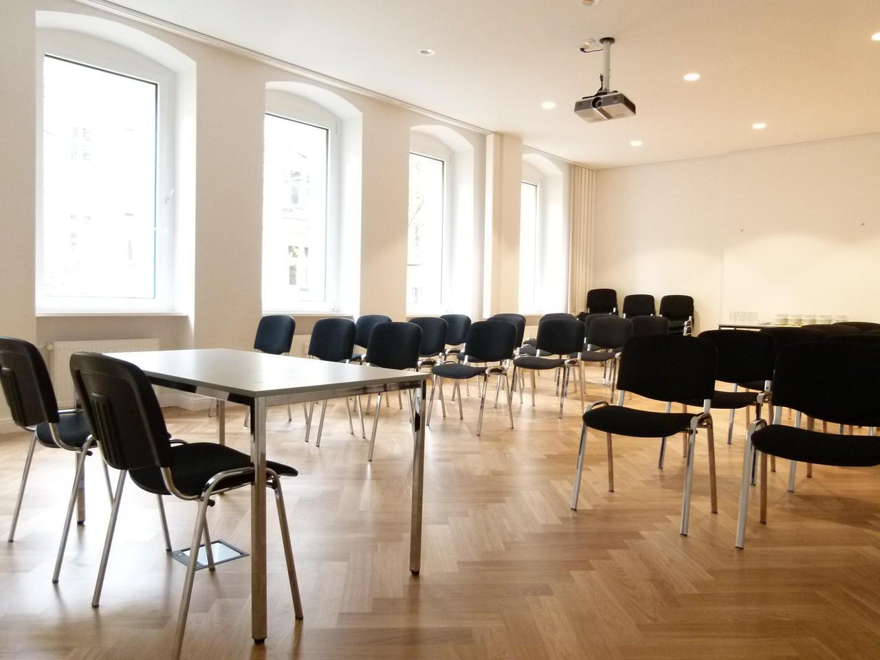 Berlin training rooms Salle de réunion Konferenzraum in den Askania Höfen image 0