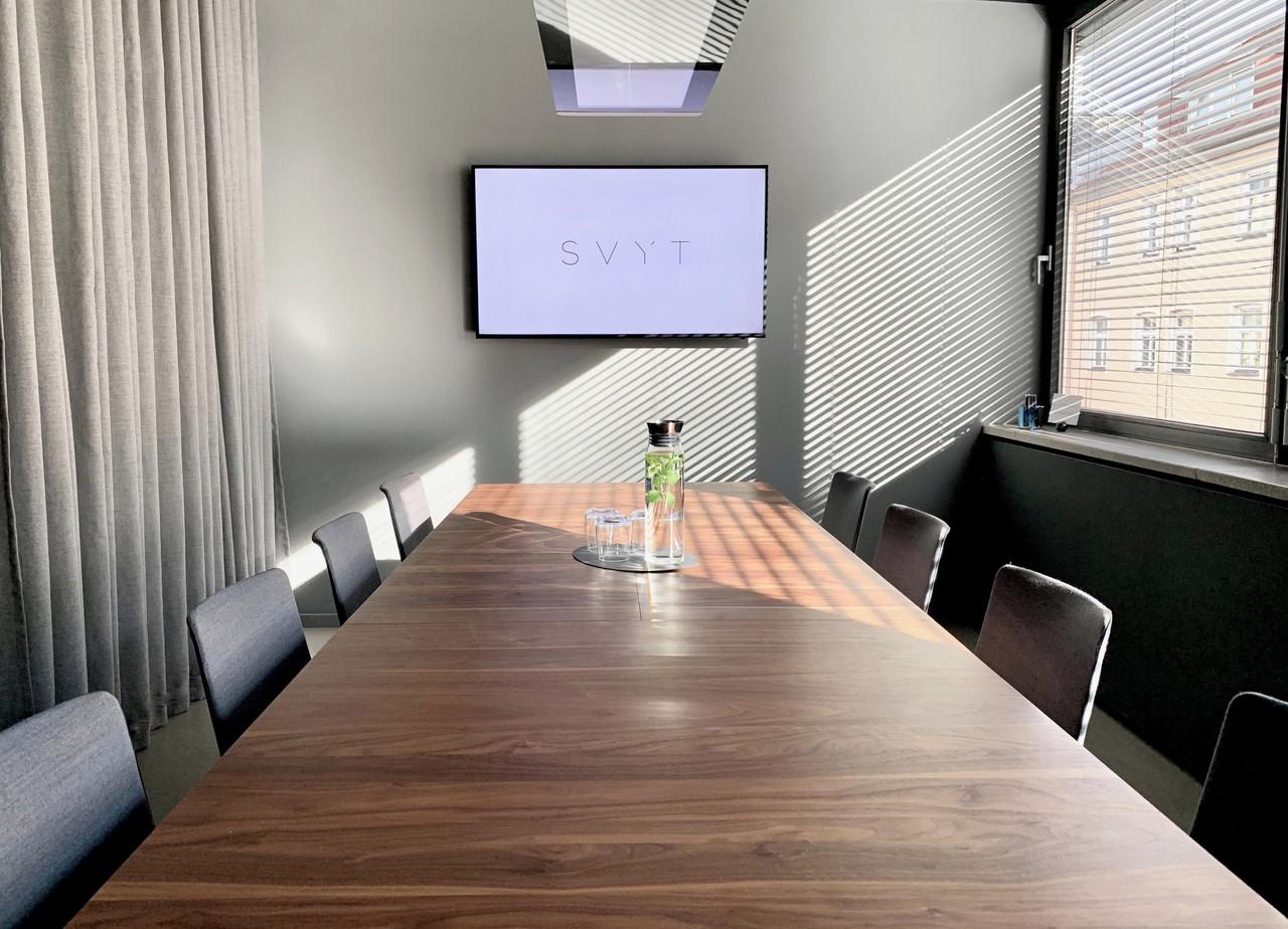 München workshop spaces Tagungsraum Boardroom image 3