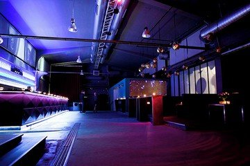 Copenhague corporate event venues Club KB3 image 0
