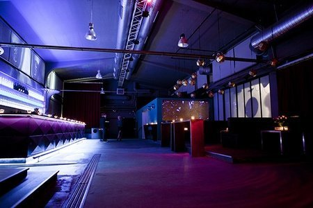 Kopenhagen corporate event venues Club KB3 image 0