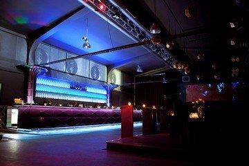 Kopenhagen corporate event venues Club KB3 image 11
