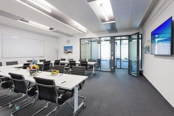Frankfurt training rooms Meeting room Meetingroom Börse image 0