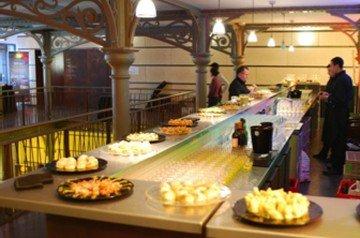 Paris corporate event venues Partyraum La maison des métallos - Mezzanine image 11