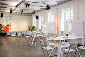 Berlin training rooms Meetingraum Stadium image 9