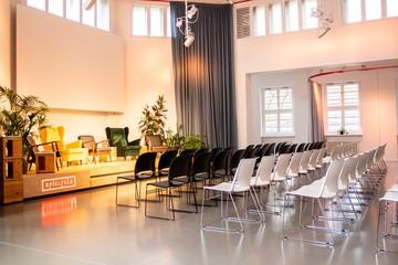 Berlin training rooms Veranstaltungsraum Hall of Fame image 4