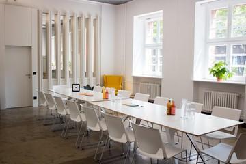 Berlin training rooms Meetingraum Warm-Up image 1